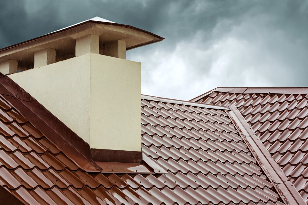 metal roofing overland Park
