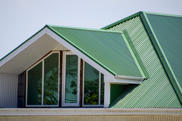 Metal Roofing Kansas