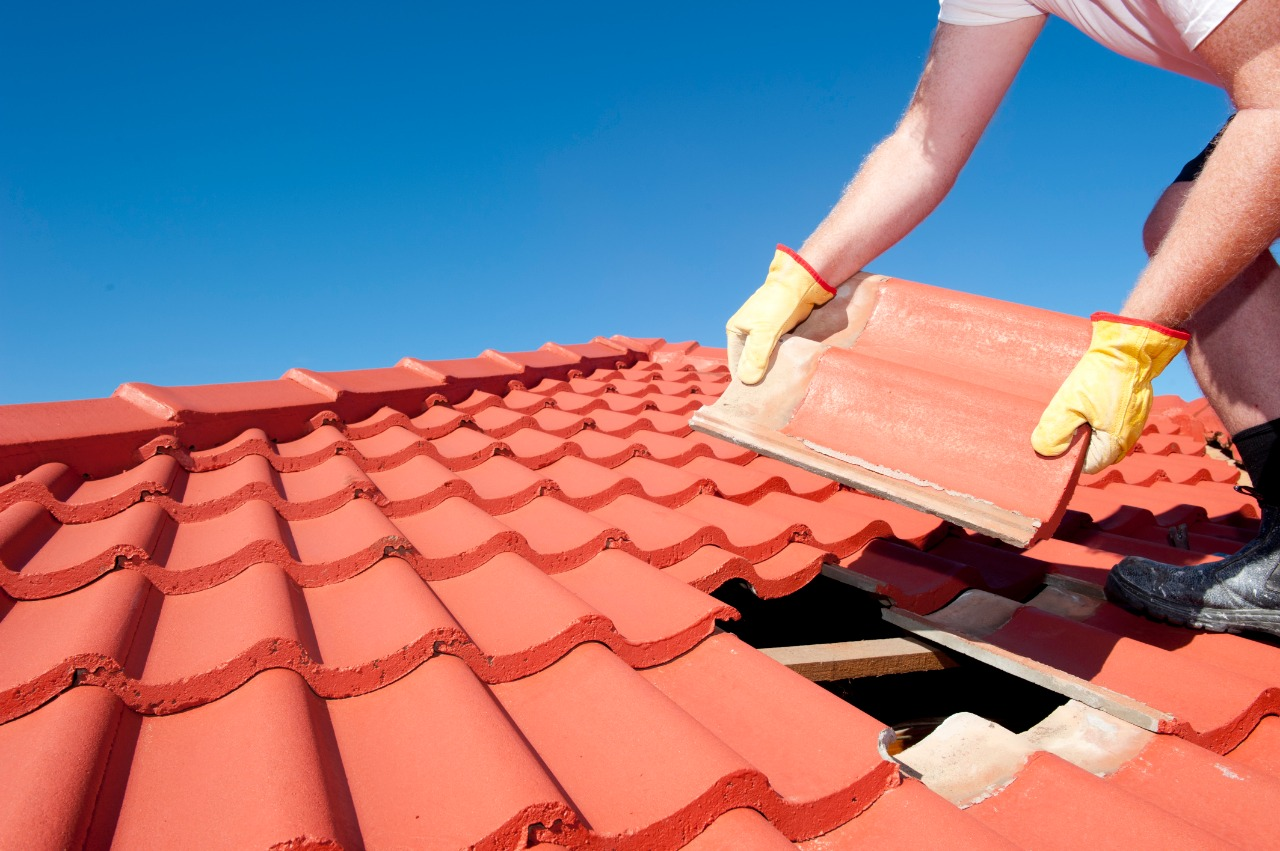 Tile Roofing Kansas